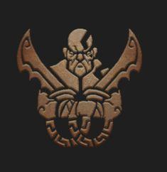 Kratos God Of War, Saga, Logos, Games, Random, Pictures, Videogames, Anime Characters, Photos