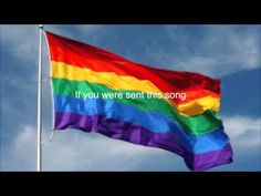 ...they're gay!❤ #loveislove #comingoutsong #allyhills