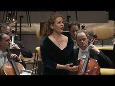 Schubert: Gretchen am Spinnrade / Stotijn · Abbado · Berliner Philharmoniker - YouTube