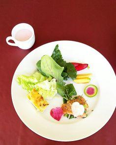 ビュッフェ 高知 野菜