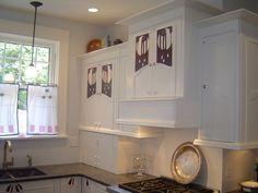 Mackintosh Kitchen