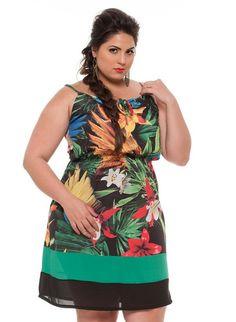 vestidos verao 2015 plus size - Pesquisa Google