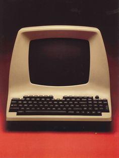 Lear Siegler ADM-31, 1978.