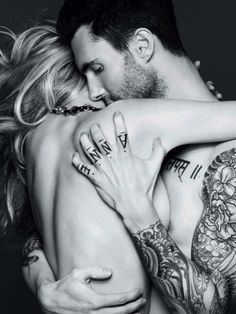 Wanted: Brand New Girlfriend For Adam Levine   | StyleCaster