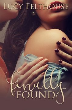 Release Blitz: Finally Found by @cw1985  Lucy Felthouse