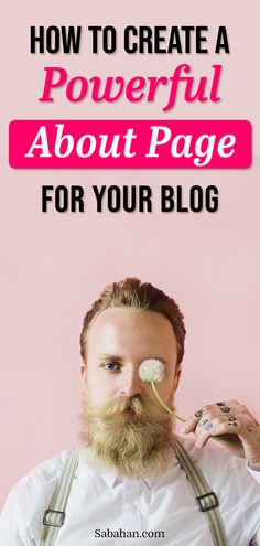Do you know that your About page is one of the most important pages on your blog? In this post, I share some recipe and the best tactics to create the perfect About page for your blog. Check it out! #aboutpage #createaboutpage #aboutpageexamples #aboutmetemplate #howtowriteaboutpage Digital Marketing Strategy, Content Marketing, Affiliate Marketing, Marketing Ideas, Make Money Blogging, Make Money Online, How To Make Money, Money Tips, Saving Money