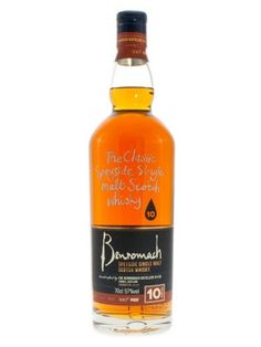 #Benromach 100 proof
