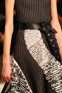 Louis Vuitton Fall 2014 Ready-to-Wear detail