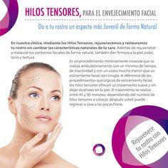 ¡HILOS TENSORES, PARA EL ENVEJECIMIENTO FACIAL! - - - - - - - - - - - - - - - - - - - - - - - - - - - - - - - - - - - - - - - - - - - - - Consigue un lifting sin cirugía con los Hilos Tensores mágicos. // 1ª visita GRATUITA // Llama al 93 467 25 00 // http://www.iccestetico.es/estetica-facial/hilos-tensores/