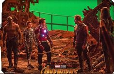Infinity War, Tom Holland, Avengers, Marvel, Bts, The Avengers