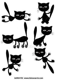 Cat Clip Art EPS Images. 16,071 cat clipart vector illustrations available to search from over 15 royalty free illustration and stock art brands. (Page 9)