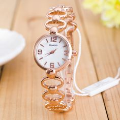 Đồng hồ nữ thời trang, kiểu dáng trẻ trung, phong cách Hàn Quốc