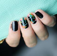 tropic nails