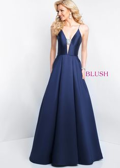 e09c2cdd8ea7a From the Pink by Blush Prom evening dress collection Blush 5662 is  available for purchase online