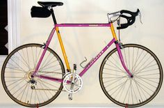 centurion dave scott expert ironman road bike - Google Search