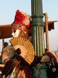 ヴェネツィアのカーニバル carnival venezia