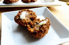 Moms Healthy Muffins by Ree Drummond / The Pioneer Woman