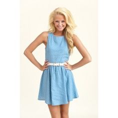EVERLY:Custom of the Country Dress - $49.00