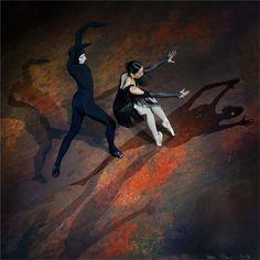"Diana Vishneva in ""Carmen"", Mariinsky Theatre (January 13, 2013) - Ballet, балет, Ballett, Ballerina, Балерина, Ballarina, Dancer, Dance, Danza, Danse, Dansa, Танцуйте, Dancing"