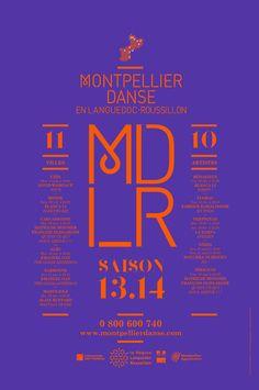 mdlr poster by Les produits de l'xc3xa9picerie