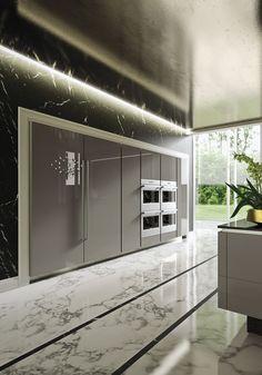 Detail of modular kitchens Snaidero - Way - photo 2