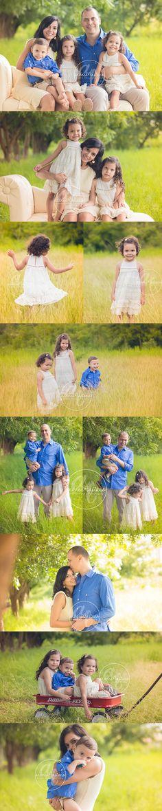 Bubble Stars Photography Andrea Laitano Baby Photographer - family mini session