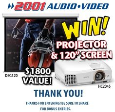 awesome Enter to Win