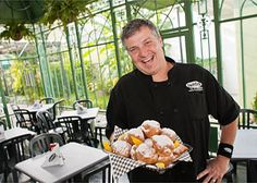 """Panini Pete's, Fairhope, Alabama - on """"Diners, Drive-Ins & Dives"""""""