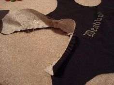 HandMadeDogClothes (Now with Tute for shirt; pg 4) - HOME SWEET HOME