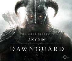 """Skyrim DLC announced, """"Skyrim: Dawnguard"""""""