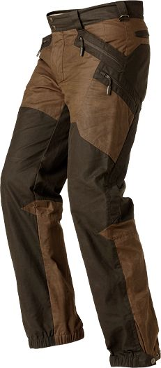 Mountain Trek trousers | H�rkila