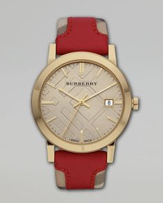 Burberry... want it!