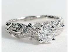 This is the ring I NEED. Wanted it for 3 years now. So beautiful and perfect
