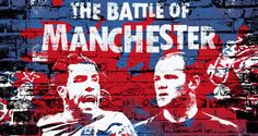 attend a manchester derby at old trafford! Manchester City, Manchester United Live, Manchester Derby, Shrek, Zen, Van Persie, Who Will Win, Derby Day, Old Trafford