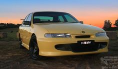 VS GTS/R Holden Australia, Aussie Muscle Cars, Holden Commodore, Cars And Motorcycles, Cool Cars, Motors, Race Cars, Dream Cars, Automobile