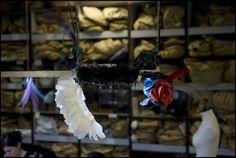 Plomes Maison Lemarié (Paraffection de Chanel)