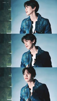 Baekhyun looking smoking at a photoshoot 'ㅅ' Baekhyun Chanyeol, Park Chanyeol, Exo Ot12, Chanbaek, Kris Wu, Laura Lee, Agatha Christie, K Pop, Photo Sequence