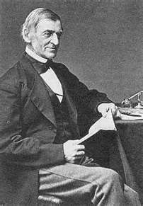 """Ralph Waldo Emerson is known as the """"Father of Transcendentalism"""" and wrote """"Nature"""" and """"Self-Reliance"""", which outlined transcendental values."""