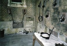 Torture Chamber