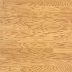 Picture of QuickStep QS700 Collection Red Oak Natural 3- Strip Planks, call for pricing, yellow laminate, wide plank, 20 year warranty