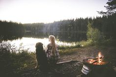 Jonna Jinton, Sweden, Artsy, Camping, In This Moment, Portrait, Outdoor Decor, Babe, Traveling