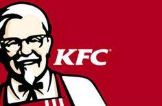 Personagem: Coronel SandersHistória: A rede de fast food Kentucky Fried Chicken's se baseou em um homem de verdade. O coronel Harland David Sanders, do Tennessee, foi o fundador da empresa. Ele começou a vender frango frito na beira da estrada durante a Grande Depressão, no fim dos anos 1920.