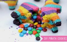 Fun party Food for Kid's Birthday Party via socialcafemag.com #zulilybday