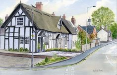 Old House, Haslington