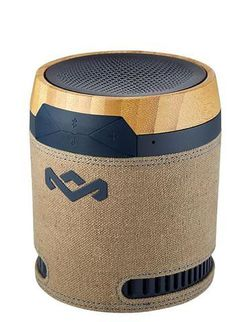 House of Marley Chant BT Special Edition Speaker (Navy) Navy, Portable Speakers, Stuff To Buy, Accessories, House, Gadget, Bluetooth, Hale Navy, Home