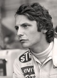 niki lauda 1970 | Niki Lauda Burns Niki lauda, grand prix monaco