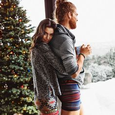 AEO Holiday 2015. #YuleLoveThis