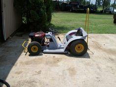 Mini Jeep, Mini Bike, Cool Go Karts, Homemade Go Kart, Homemade Tractor, Go Kart Plans, Lawn Mower Repair, Radio Flyer Wagons, Rat Rod Cars