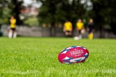 Tagged Rugby Campaign