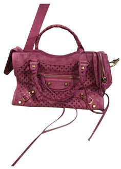 Balenciaga Crossbody Bags - Up to 70% off at Tradesy 3dbd917387c50